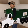 Photo #2 - Garbage Truck