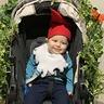 Photo #3 - Garden Gnome Baby