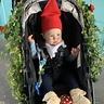 Photo #2 - Garden Gnome Baby