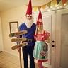 Photo #3 - Garden Gnomes