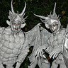 Photo #3 - Gargoyles Close Up
