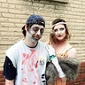 Photo #2 - with skater zombie