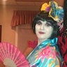 Photo #2 - geisha girl