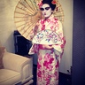 Photo #1 - Geisha Girl