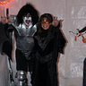 "Photo #1 - Gene Simmons from the band ""KISS"""