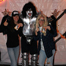 Photo #3 - Gene Simmons from KISS