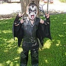 Photo #2 - Gene Simmons