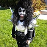 Photo #4 - 4 yrs. old, Troy, IS: Gene Simmons