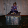 Photo #2 - Genie on a Magic Carpet