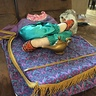 Photo #5 - Genie on her Magic Carpet