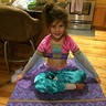 Photo #6 - Genie on her Magic Carpet