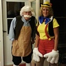Photo #3 - Geppetto has a son