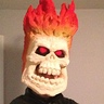 Photo #1 - Ghost rider complete