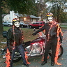 Photo #1 - Ghost Riders ready to ride