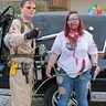 Photo #2 - Yea we busy zombies too
