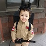 Photo #1 - Zackary the Ghostbuster