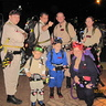 Photo #7 - The people in this photo with my son are strangers.We were at a costume contest and they were also Ghost Busters, the difference is, they paid $4000+ for their costumes that were = in appearance to my sons (very cool!)
