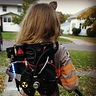 Photo #4 - Proton Pack made by Livi's Dad