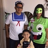 Photo #1 - Slimer, Ghostbuster, Stay Puft