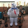 Photo #1 - Who you going to call Ghostbusters