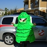 Photo #1 - Slimer Costume