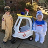 Photo #2 - Who are you gonna call...