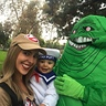 Photo #9 - Slimer Family