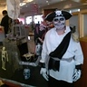 Photo #2 - Ghostly Pirate and his Haunted Ship