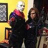 Photo #1 - GI Joe - Destro and The Baroness