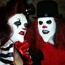 Photo #2 - Giggles and Chuckles the Evil Clowns