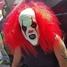 Photo #1 - Giggles the Psychotic Clown