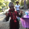 Photo #2 - Daughter(girl vampire)