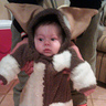 Photo #1 - Jeffrey as Gizmo!
