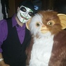 Photo #2 - GIZMO WITH JOKER