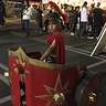 Photo #2 - Gladiator in chariot