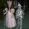 Photo #1 - Glinda and Tin Man
