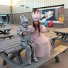 Photo #3 - Glinda and Tin Man