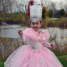 Photo #2 - Glinda from Wizard of Oz