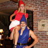 Photo #1 - gnomeo is so strong