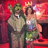 Photo #1 - Go Green Fairy and Goodwill Goblin