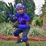 Photo #6 - Hiro- my son age 4 (store bought costume)