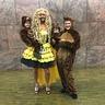 Photo #5 - Goldilocks and the 3 Bears