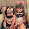 Photo #3 - Goldilocks and Baby Bear