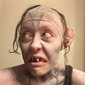 Photo #2 - Gollum portrait