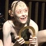 Photo #5 - Gollum with Ring Close Up