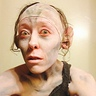 Photo #6 - Gollum portrait 2