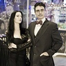 Photo #1 - Gomez & Morticia