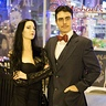Photo #3 - Gomez & Morticia