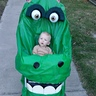 Photo #1 - The 'Just Okay Dinosaur'