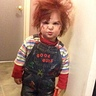 Photo #1 - 'Good guy' Chucky!!!